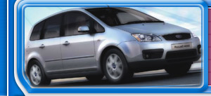 Rent a car in Sofia, Bulgaria